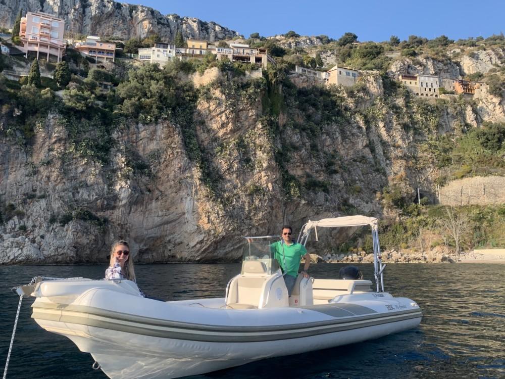 Boat rental Saint-Raphaël cheap BSC 70 Classic