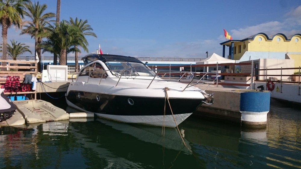 Hire Motorboat with or without skipper Sessa Marine Denia
