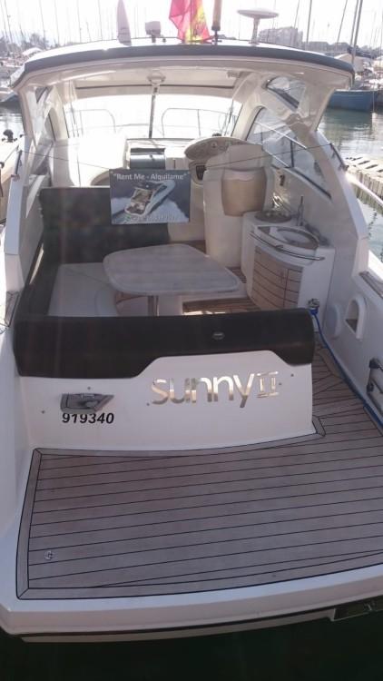 Rental yacht Denia - Sessa Marine C32 on SamBoat