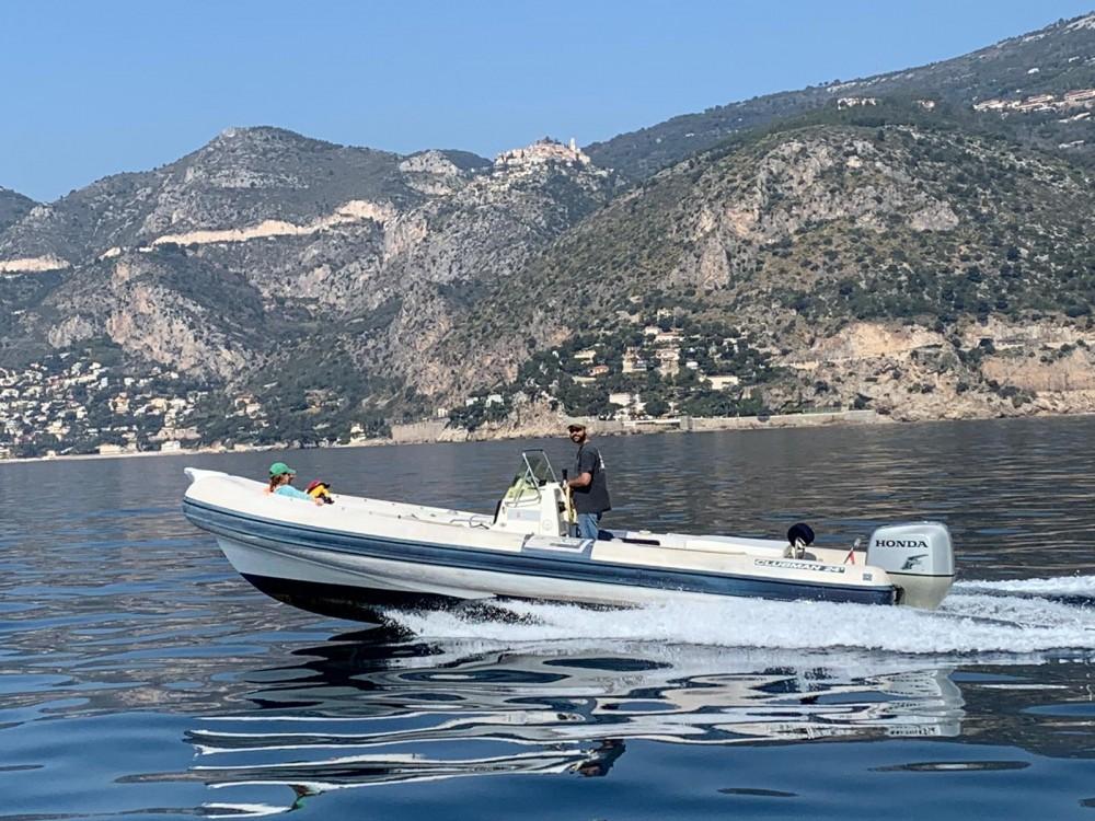 Rental yacht Monaco - Joker Boat Clubman 24 on SamBoat