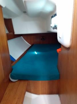 Rental Sailboat in Bénodet - Jeanneau Sun Fast 26