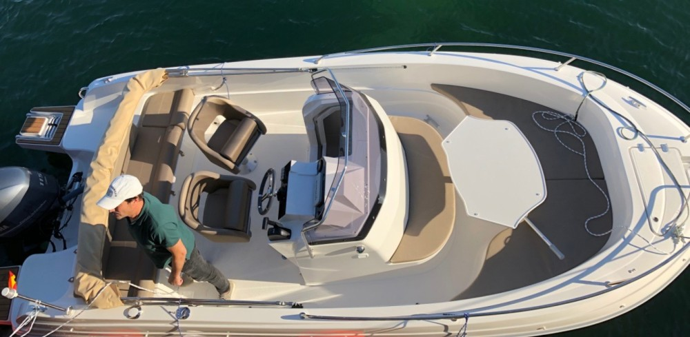 Pacific Craft Pacific Craft 625 Open between personal and professional Palma