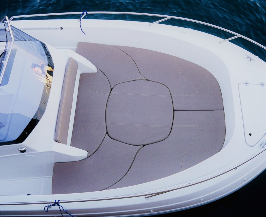 Boat rental Palma cheap Pacific Craft 670 Open