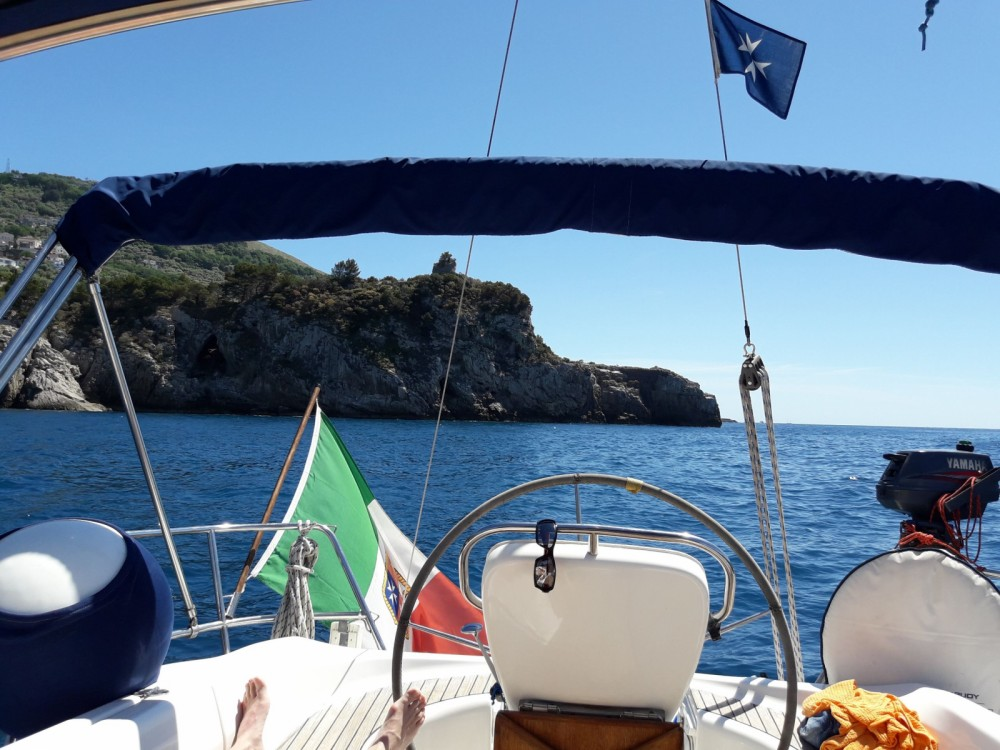 Hire Sailboat with or without skipper Bavaria Castellammare di Stabia