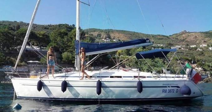 Rental Sailboat in Castellammare di Stabia - Bavaria BMB 37 S