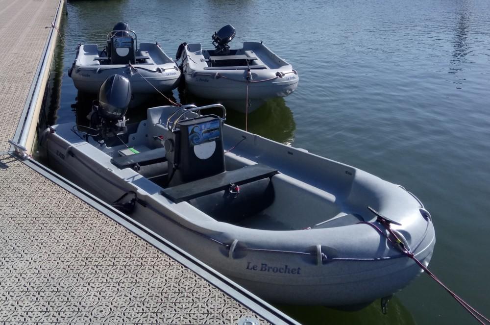 Rental yacht Mâcon - Fun Yak Sécu 13 on SamBoat