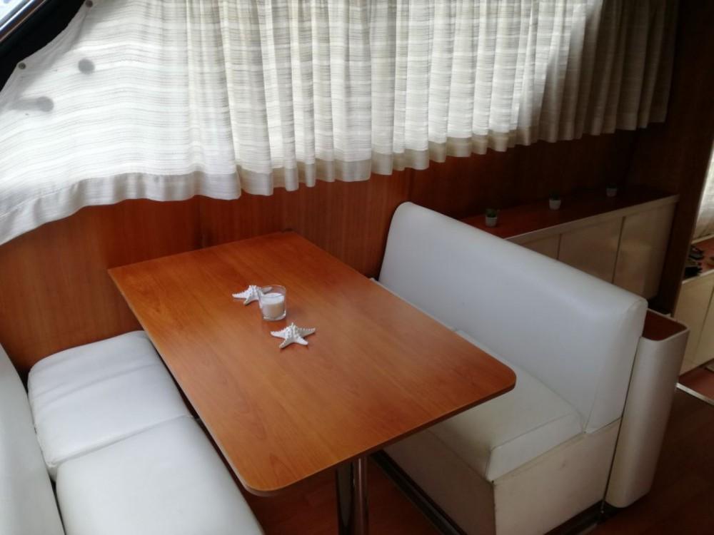 Rental Motorboat in La Spezia - Canados Canados 50