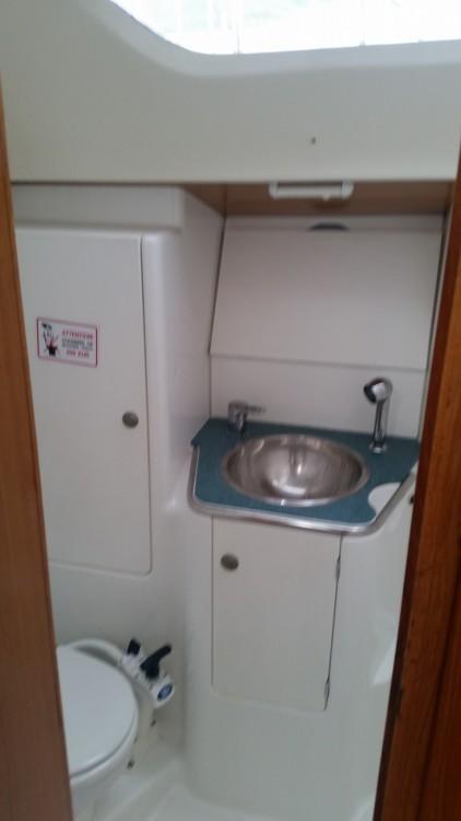 Boat rental Split cheap Sun Odyssey 40
