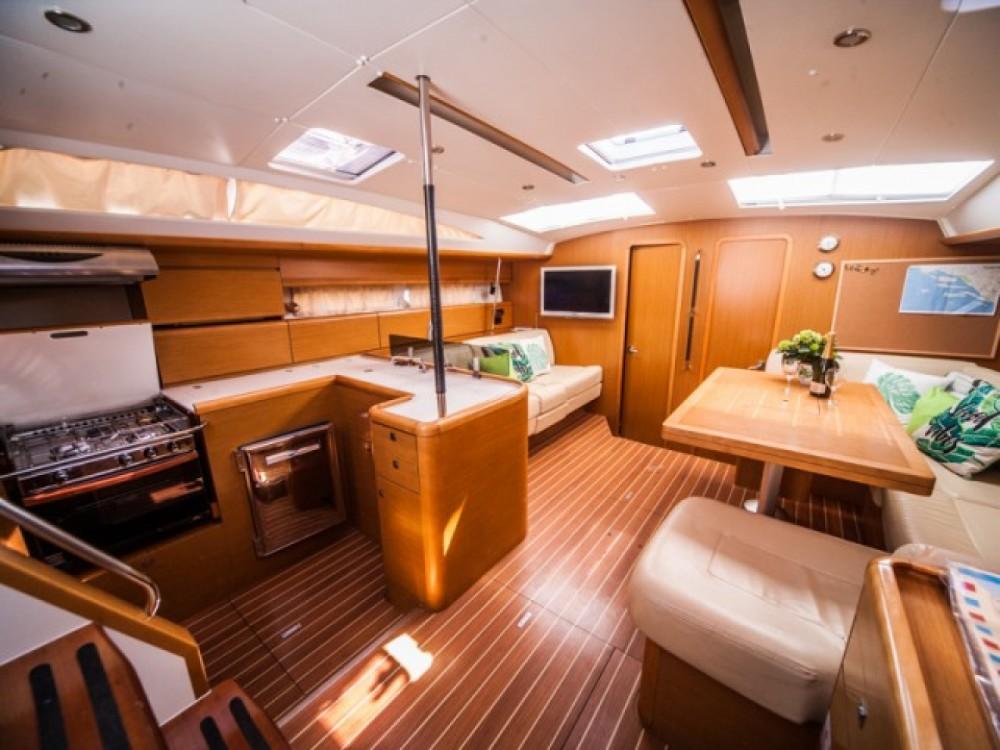 Rental yacht Municipality of Kos - Jeanneau Jeanneau 53 on SamBoat