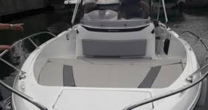 Boat rental Aix-les-Bains cheap Cap Camarat 650