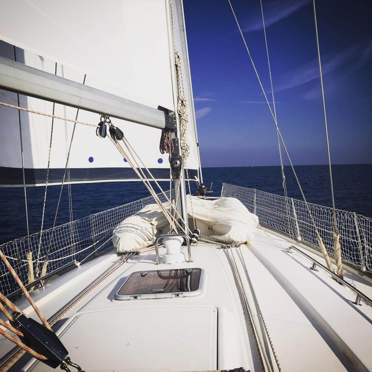 Hire Sailboat with or without skipper Bavaria Loano