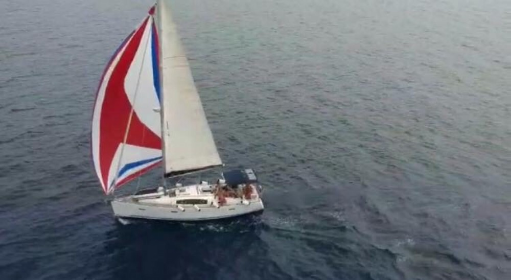 Hire Sailboat with or without skipper Bénéteau Kalkara