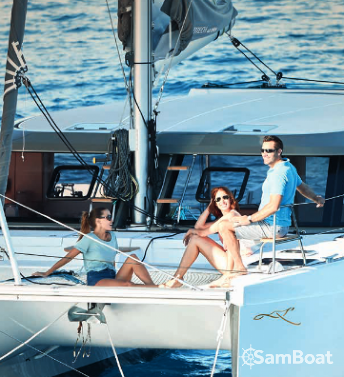 Boat rental Antibes cheap Open 40