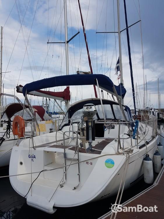 Boat rental Leucate cheap Dufour 365 Grand Large