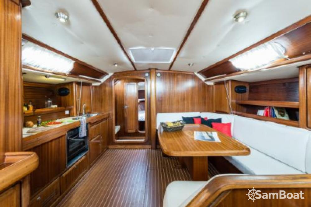 Rental yacht Attica - Bavaria Cruiser 46 on SamBoat