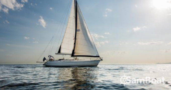 Hire Sailboat with or without skipper Bavaria Glyfada