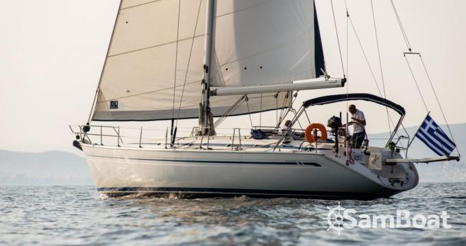 Rental Sailboat in Glyfada - Bavaria Cruiser 46