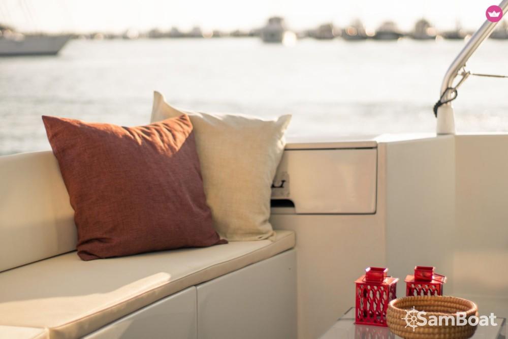 Rental yacht Trapani - Raffaelli Levante on SamBoat