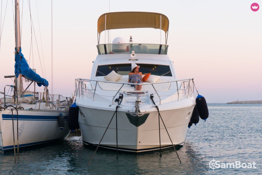 Boat rental Trapani cheap Levante