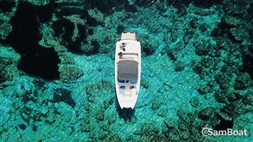Rental yacht Santa Ponsa - Mastercraft Maristar 280 SS on SamBoat