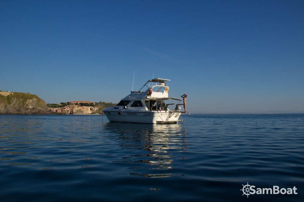 Rental yacht Argelès-sur-Mer - Marine-Project Princess  388 on SamBoat