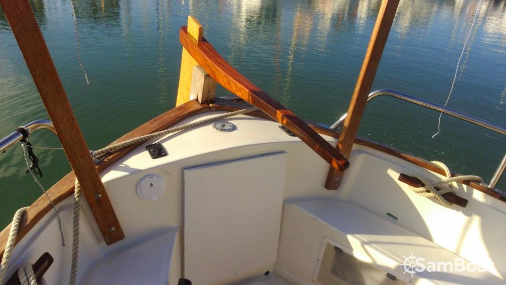 Rental yacht el Masnou - Majoni Mahon on SamBoat