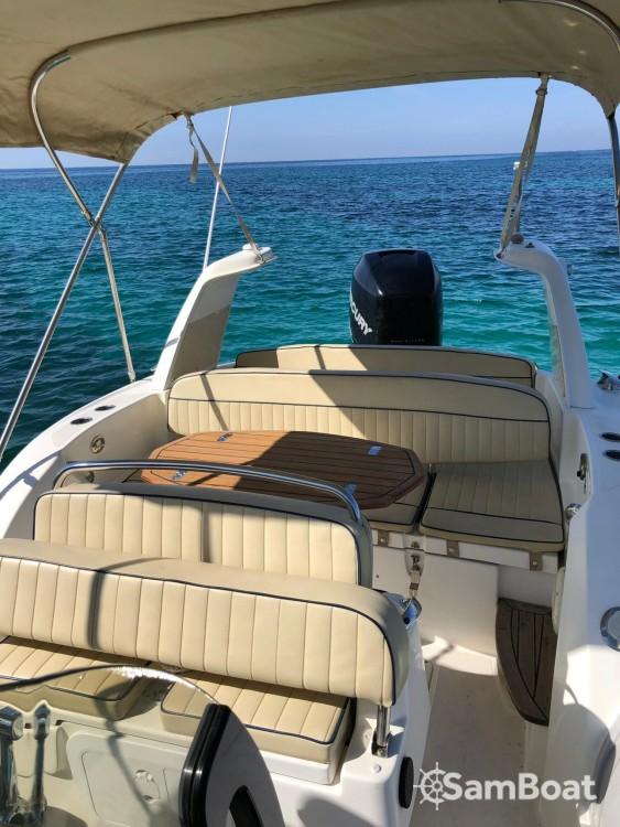 Rental yacht Marseille - Marlin Boat Marlin Boat 23 FB on SamBoat