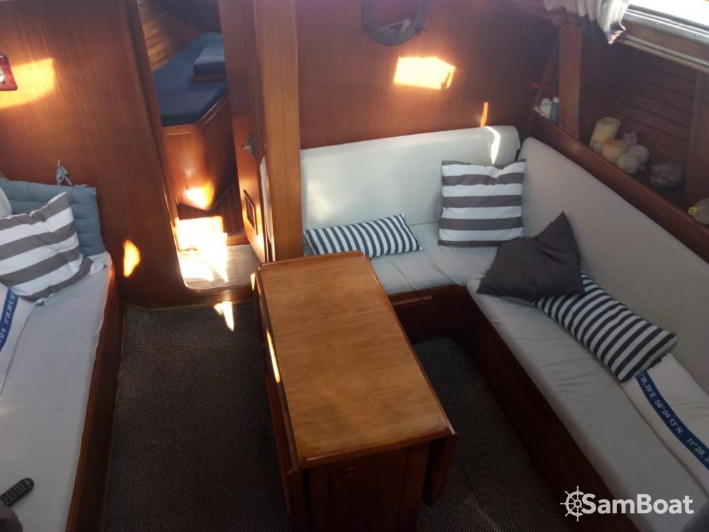 Sailboat for rent Sant Jordi de ses Salines at the best price
