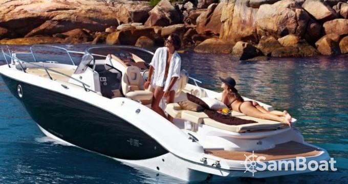 Rental yacht Ibiza Town - Sessa Marine Key Largo 27 Inboard on SamBoat
