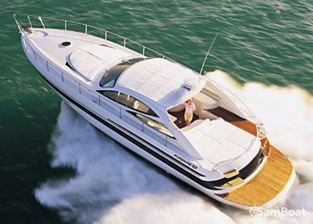 Boat rental Birgu cheap 52