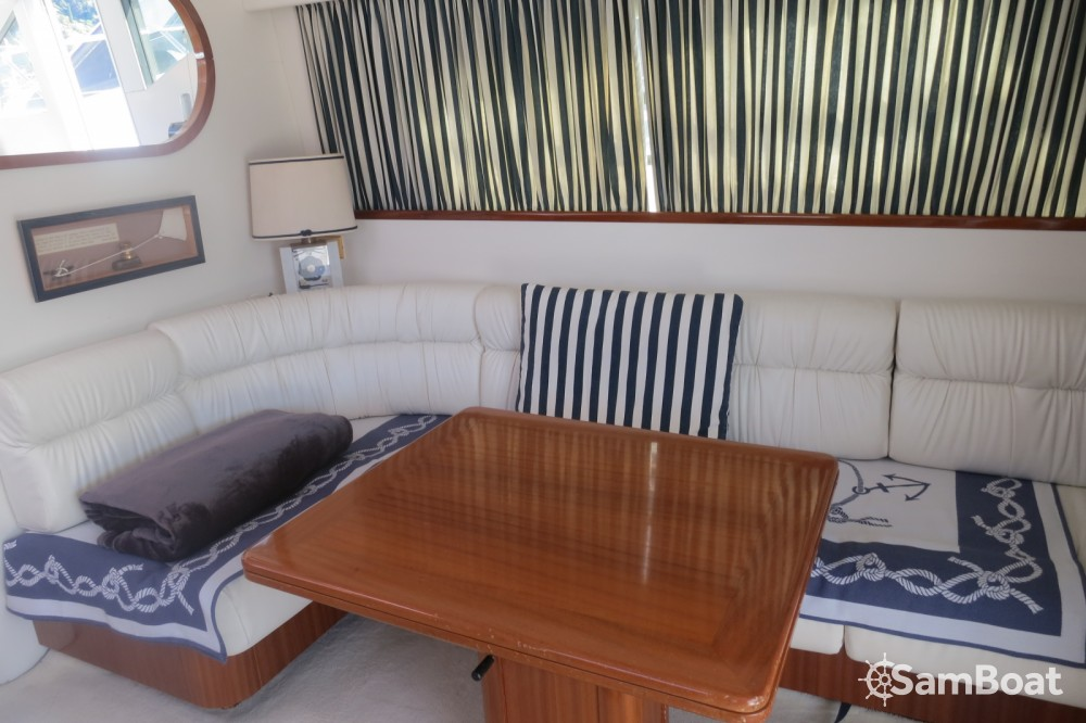 Rental Motorboat in  - Guy Couach Guy Couach 1402