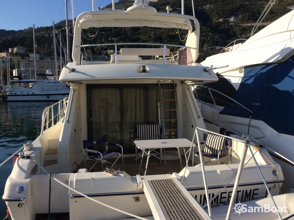 Rental yacht  - Guy Couach Guy Couach 1402 on SamBoat