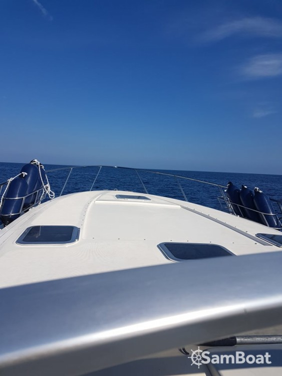 Boat rental Aegean cheap Mediterranee 40