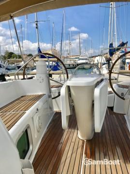 Rent a Jeanneau Sun Odyssey 39i Ibiza Town