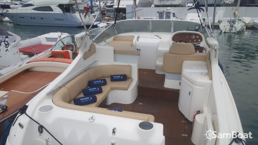 Rental yacht Ibiza - Cranchi Giada 29 on SamBoat