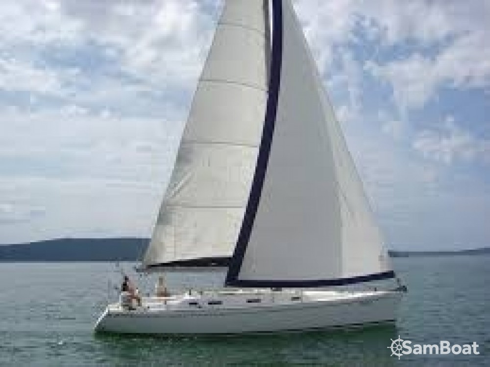Boat rental Cannes cheap Salona 45