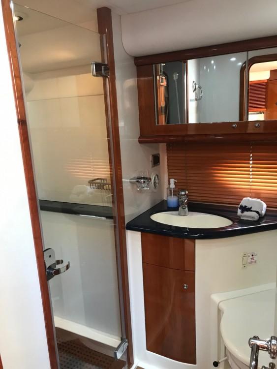 Rental Yacht in Port Grimaud - Sunseeker Predator 60