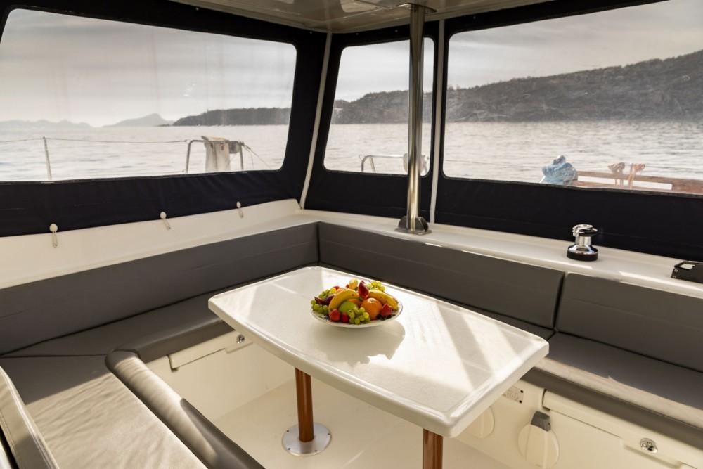 Rental yacht Vigo - Lagoon Lagoon 440 on SamBoat
