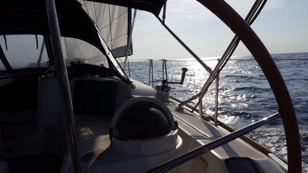 Rental yacht La Grande-Motte - Jeanneau Sun Odyssey 49 on SamBoat