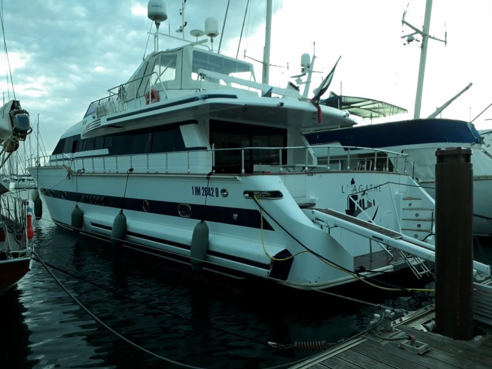 Rental yacht Agde - Velsicraft   Challenger 80 on SamBoat