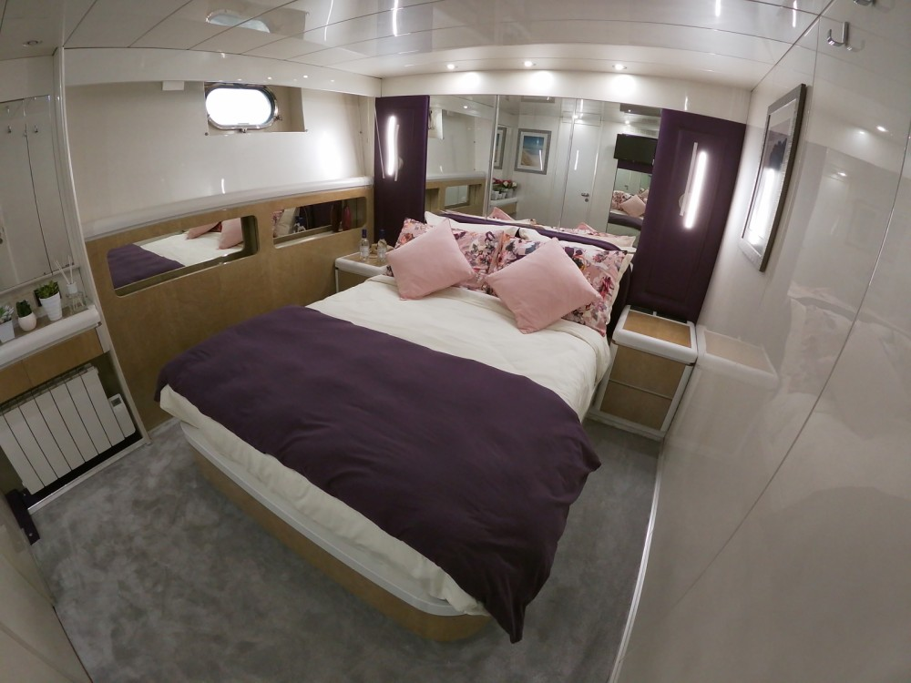 Hire Yacht with or without skipper Velsicraft Agde