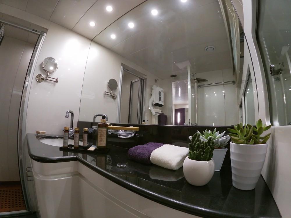 Boat rental Agde cheap   Challenger 80