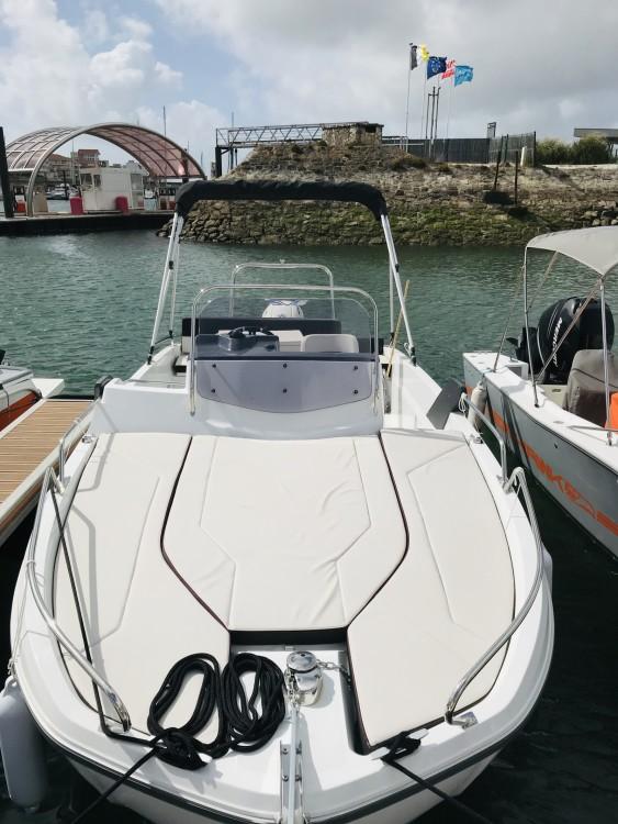 Rental yacht Arcachon - Bénéteau Flyer 6.6 SUNdeck on SamBoat