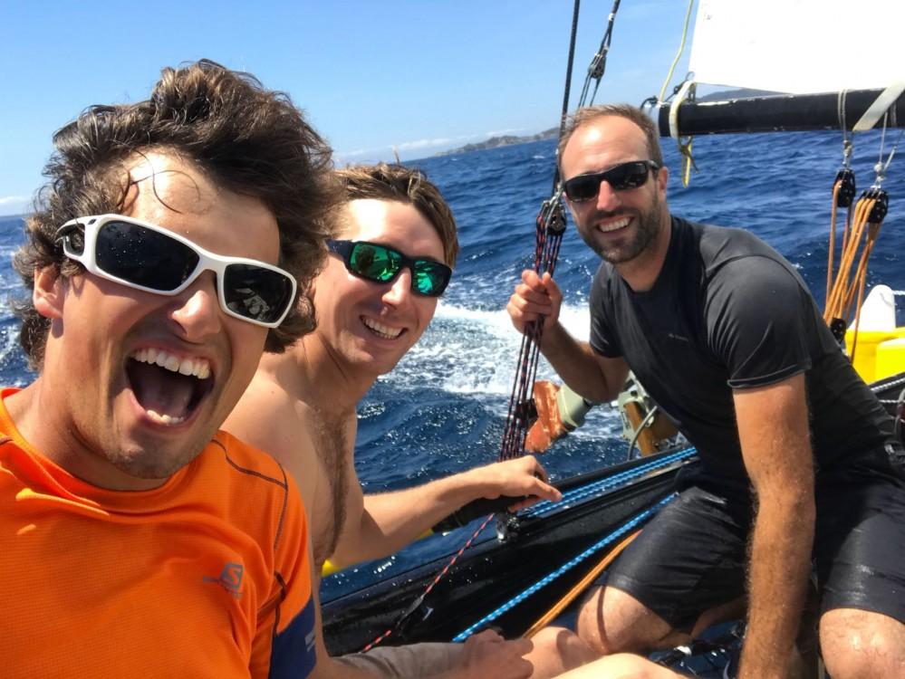 Boat rental Hyères cheap Formule 30
