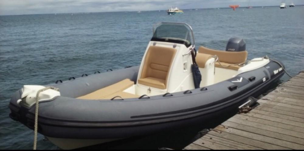 Boat rental Lège-Cap-Ferret cheap CM120