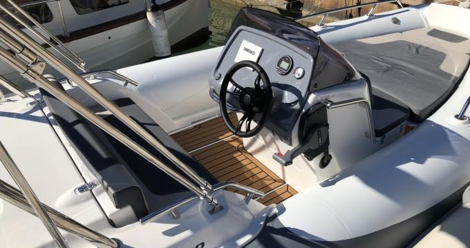 Rental yacht Badia de Santa Ponça - Grand Boats Golden Line G500LF on SamBoat