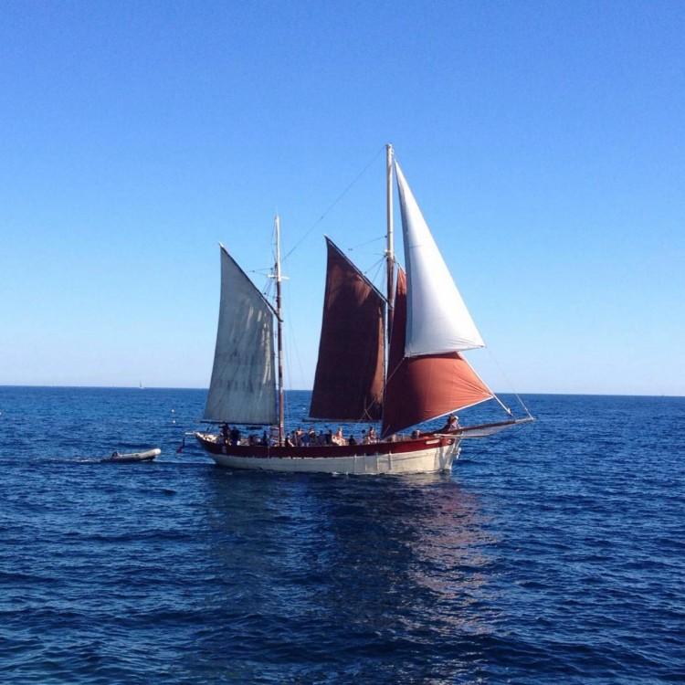 Rental yacht Toulon - Ketch aurique on SamBoat