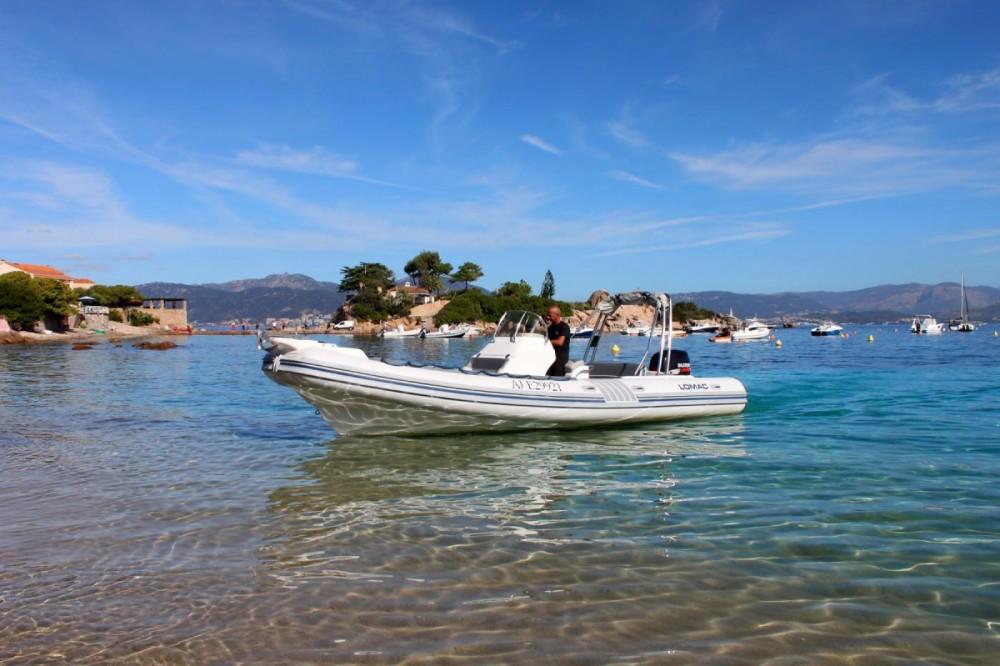 Rental yacht Pietrosella - Lomac in on SamBoat