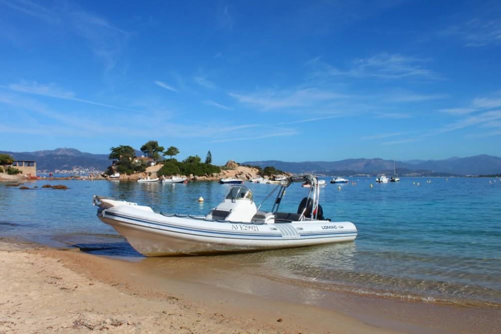 Boat rental Pietrosella cheap in