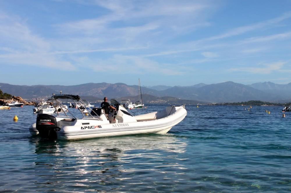 Boat rental Pietrosella cheap 880